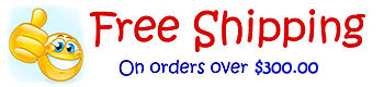 Free shipping on orders over $500 from Aero Gear pilot and aviation accessories store